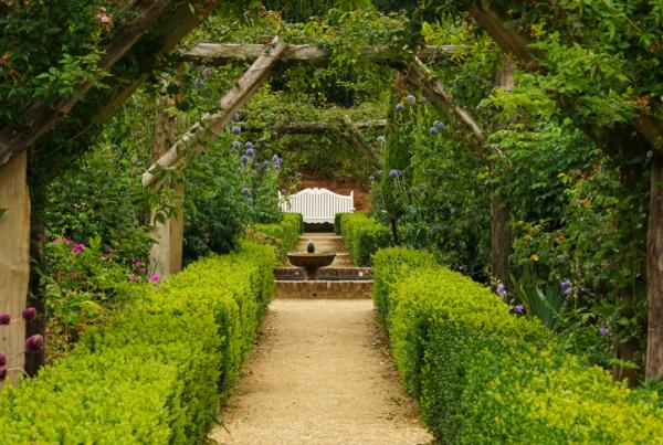 11 types of gardens that every gardeners should know