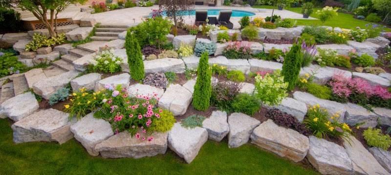 garden decoration tips