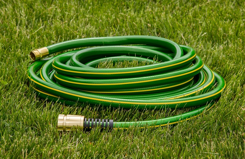 irrigation hoses